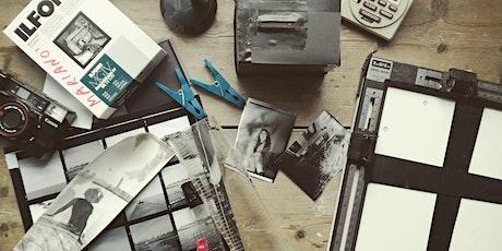 Make It Yours Workshop: Make A Handmade Pinhole Camera tickets
