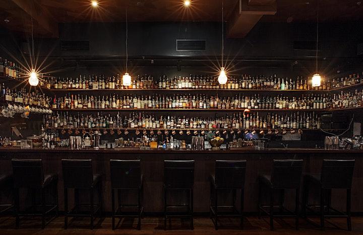 Melbourne Whisky Week: Dram-Fine Adventure image