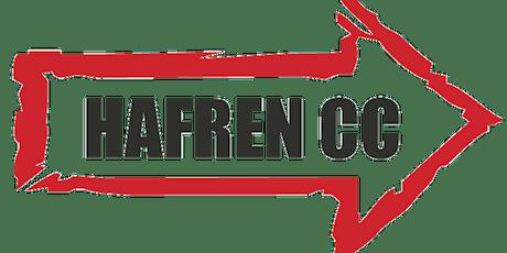 Hafren CC Round  13 - TT  Welshpool 12 tickets