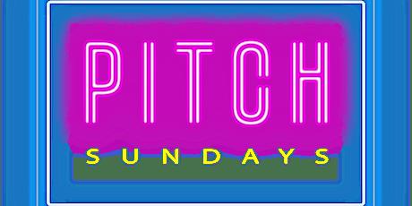 Pitch Sundays 25.07.21 - SHOREDITCH tickets