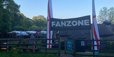 Broadoak Strelley Nottingham EURO 2021 FANZONE tickets