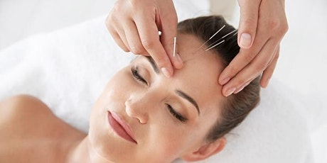 Facial Aesthetic Cosmetic Enhancement (FACE) Acupuncture Foundation Course. tickets