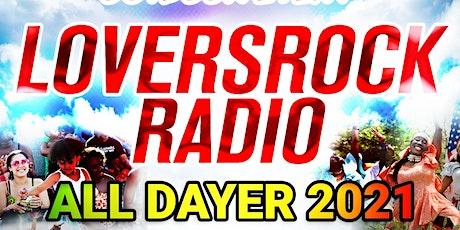Loversrockradio Soul &Reggae All Dayer 2021 tickets