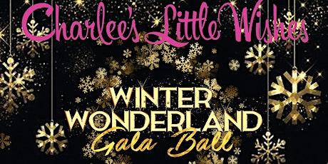 Charlee's Little Wishes Winter Wonderland Gala Ball tickets