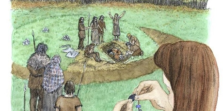 Monument, Memory & Myth: Use & re-use of the Cossington Bronze Age barrows billets