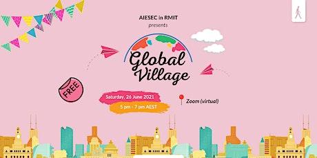 Global Village billets
