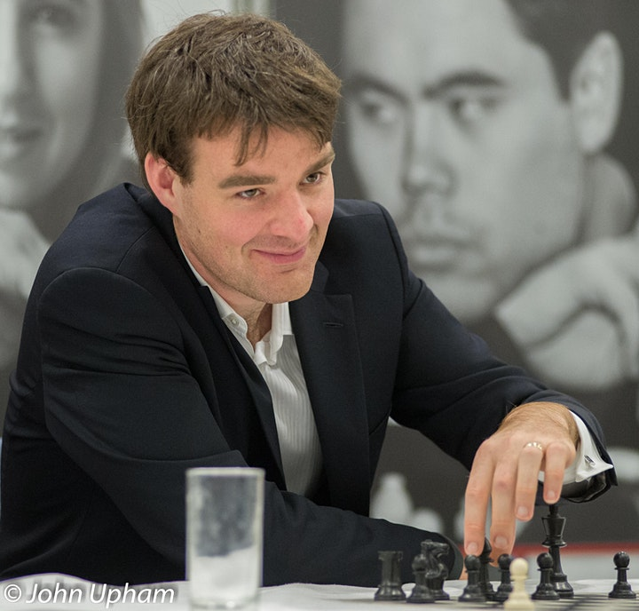 Guildford Chess Club - 125 year celebration - Simultaneous Exhibition image