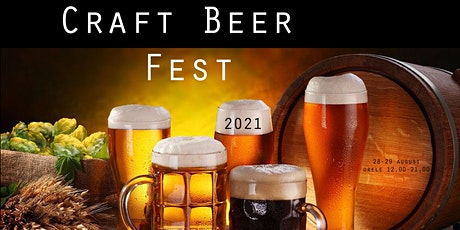 Craft Beer Fest tickets