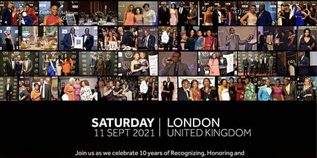 10th Anniversary ZAA Gala Dinner tickets