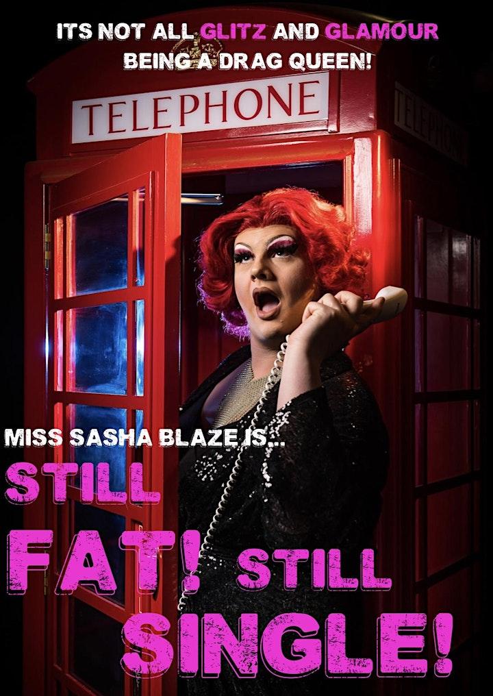 Still Fat! Still Single! image