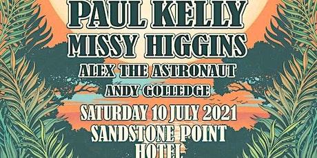 Paul Kelly Missy Higgins tickets