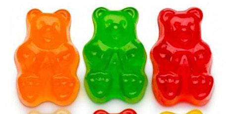 Gummy Bear Taste Test 6th-12th grades tickets