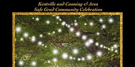 Kentville and Canning & Area Safe Grad Community Celebration 2021 tickets