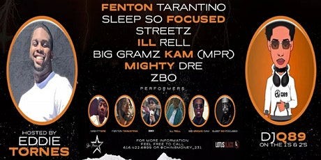 StarGang Or No Gang Tour tickets