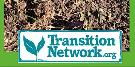 Bridlington Eco Summit (Networking) tickets