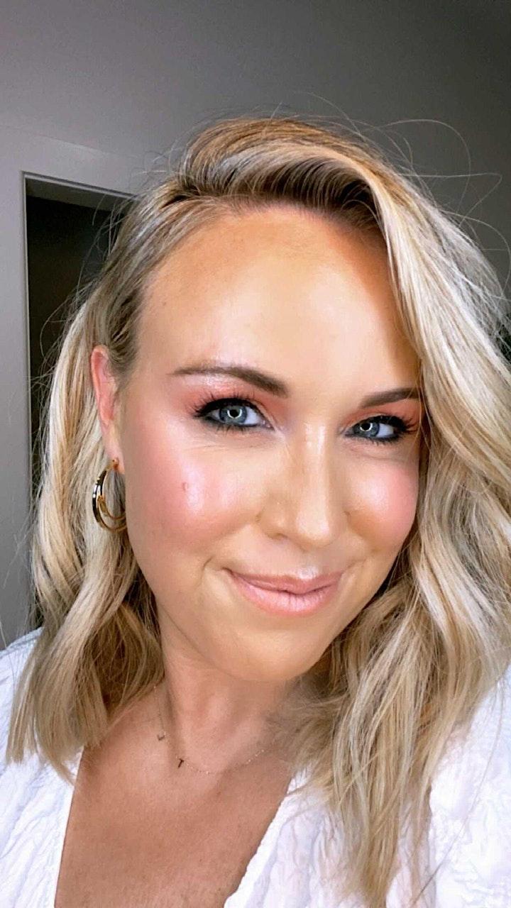 Makeup lesson seminar image
