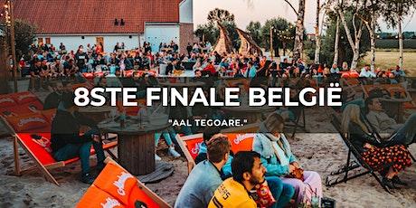 8ste Finale België - Plage Abbaye tickets