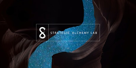The Strategic Alchemy Lab - A preview conversation tickets