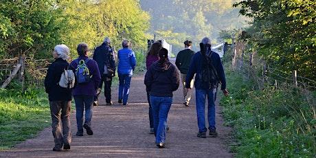 Nene Wetlands Wildlife Wander- 4th August tickets
