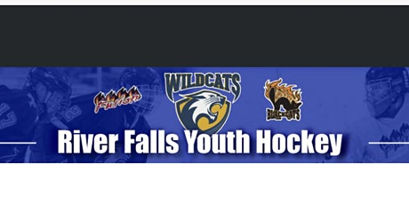 River Falls Youth Hockey Golf Tournament tickets