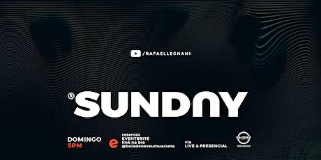 SUNDAY SERVICE na BOLA DE NEVE UMUARAMA ingressos