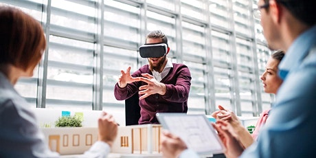 The XR Campus: How Students Will Learn and Leverage Extended Reality tickets