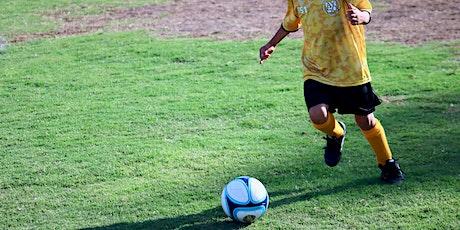 Essai Gratuit - Soccer par 7 Sports - Sainte-Clotilde billets