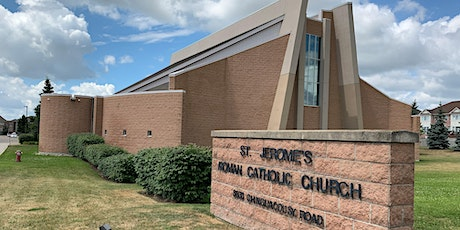 14th Sunday in Ordinary Time, 5 P.M. tickets