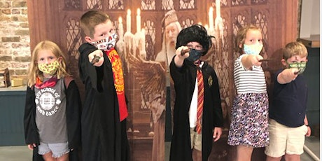 A Very Harry Back To School Celebration tickets