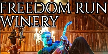 Music in the Barn with AJ & the AppleJack Band @ Freedom Run Winery tickets