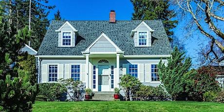 HUD certified homebuyer workshop tickets