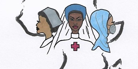 Documentary launch 1/4 - African women and the British health service tickets