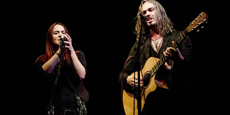 The Black Feathers play Live in The Garden (Newbald Acoustic Sessions) tickets