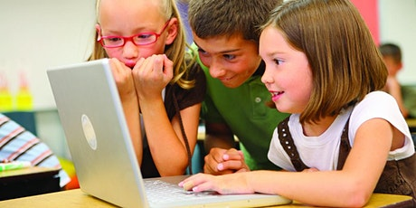 Coding Courses for Kids - Programming Classes - Suggested age range 6 to 9 tickets