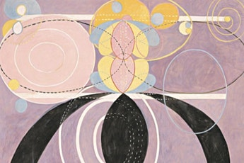 Hilma af Klint: The World's First Abstract Artist? tickets