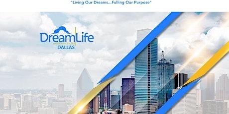 Interest Meeting for Dream Life Worship Center Dallas  in Prosper TX tickets