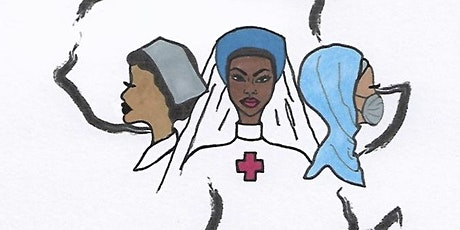 Documentary launch 2/4 - African women and the British health service tickets