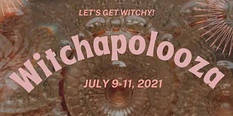 Witchapolooza (Individual Workshop Registration) tickets