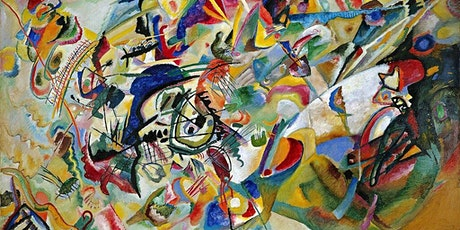 The Theosophical journey of Mondrian and Kandinsky tickets
