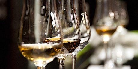 A Taste of France Wine Sampling Evening tickets