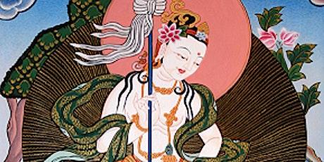 Tibetan Energy Meditation tickets