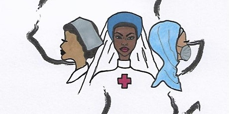 Documentary launch 4/4 - African women and the British health service tickets