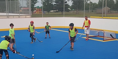 Essai Gratuit - Dek Hockey par 7 Sports - Saint-Édouard billets