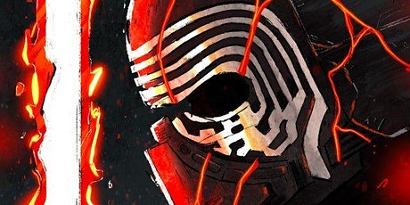 Star Wars Paint Night! tickets