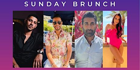 Meet + Greet with Vishal Parvani, Brian Benni, Monica Vaswani & Rish Karam! tickets