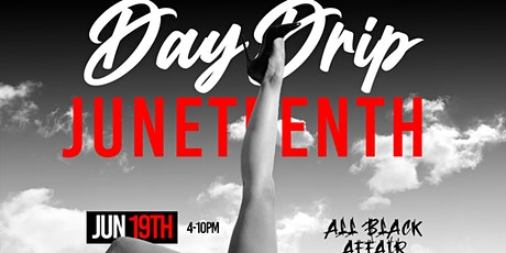 Juneteenth Rooftop DayParty tickets