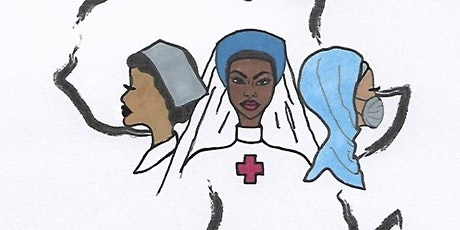 eBook and podcast launch - African women and the British health service tickets