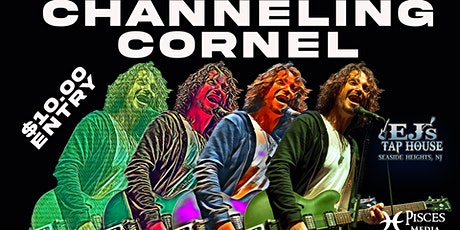 Channeling Cornell tickets