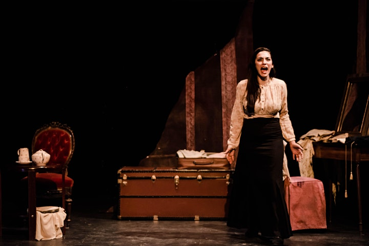 Mary Ann Dunne - Teatro del Hain image