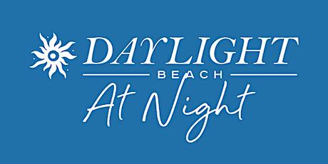 Daylight beach at night  (Hottest night swim in Vegas) tickets